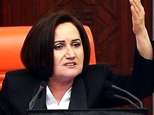MHP, Meral Akşener'i aday göstermedi