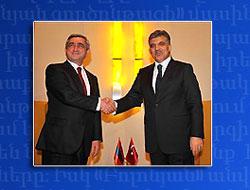 Ermeni basınından iyimser yorumlar