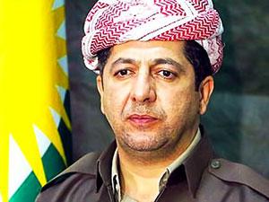 9. Kürdistan hükümeti Parlamento'dan güvenoyu aldı