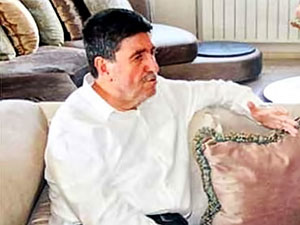 HDP'li Altan Tan: Hem PKK'ye hem devlete sözümüz var