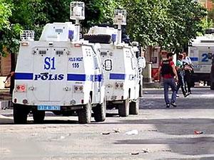 HDP'li vekiller Lice ve Sur'a gidiyor