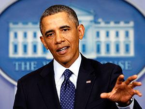 Obama: ABD ve dünyanın geleceği tehlikede