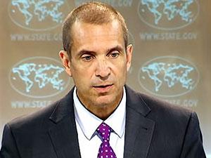 ABD: İran'ın Suriye toplantısında olmasını isteriz