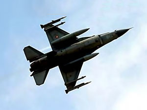 Rusya: El Bab'da 892 IŞİD hedefi vuruldu