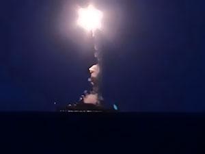 ABD'nin 'Füzeler İran'a düştü' iddiasına İran ve Rusya'dan yanıt