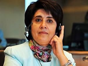 Leyla Zana'dan Mesrur Barzani'ye mesaj
