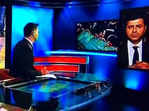 Demirtaş CNN International'a konuştu
