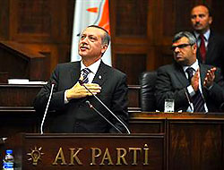 Erdoğan: Tatbikat krizinde halkın sesini dinledik