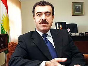 Sefin Dizayi: Kürdistan, petrolünün yüzde 50'sini kaybetti