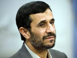 Ahmedinejad: Yaptırımlar dönemi geride kaldı