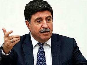 Altan Tan: 'HDP'nin gücü PKK'ye yetmedi'