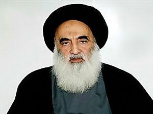 Sistani'den 'İbadi'ye onay çıkmadı' iddiası