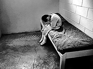 Cezaevlerinde 2 bin 454 tutuklu ve hükümlü çocuk var