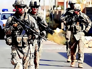 ABD Suriye'ye yeni asker gönderiyor