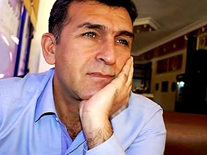 Roşan Lezgin: Biz Kürtler henüz sabahı göremedik