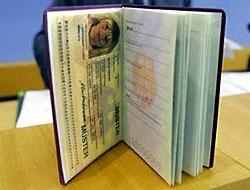 Kürdistan pasaportuna vize!