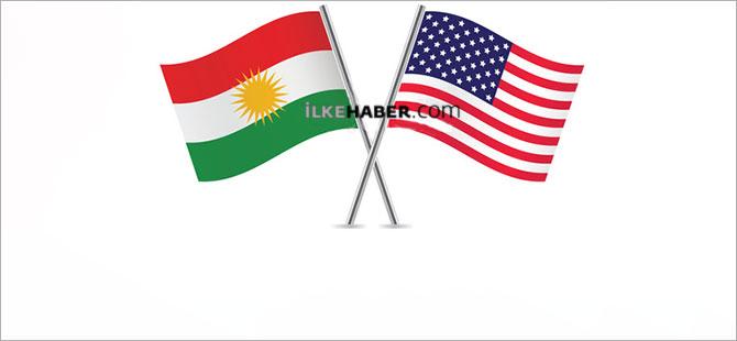 ABD'den Kürdistan'a 'İran' uyarısı