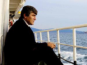 Üçüncü Hrant Dink iddianamesi kabul edildi