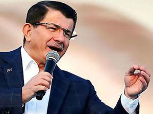 Davutoğlu: İbadi'ye sesleniyorum, Türkiye'yi tehdit etmeye asla yeltenmeyin