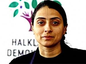 HDP milletvekili Uca için 'zorla getirme' kararı