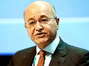 Irak Cumhurbaşkanı, Irak'ta 600'den fazla gösterici öldü