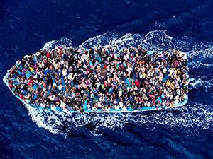 Hollanda: Mültecileri gemilerle Türkiye'ye geri yollayacağız