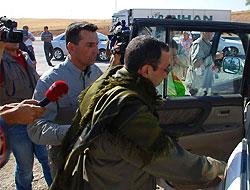 PKK'li grup Türkiye'ye giriş yaptı