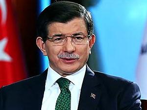 Ahmet Davutoğlu'ndan referandum yorumu