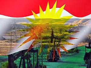 Kürdistan'da petrol ihracatı arttı