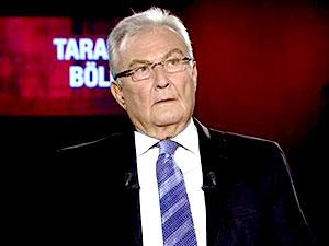 Baykal: Türkiye'nin bombalama hakkı var