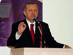 Erdoğan: Milliyetçilik kışkırtmak değildir