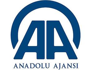 Anadolu Ajansı İmamoğlu'nun önde olduğunu duyurdu