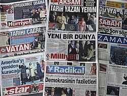 Türk basınında bugün (19 Kasım)