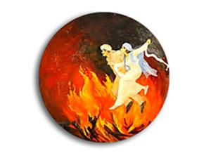 'Newroz, topyekûn dirilişi tetikleyen ilahî bir starttır'