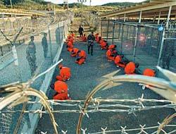 ABD Guantanamo'yu kapatıyor