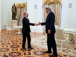 ABD ve Rusya, Suriye için anlaştı