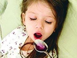 Aşıdan sonra çocuğa parasetamol zararlı
