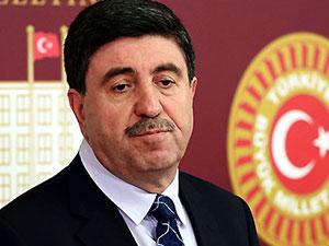 HDP Milletvekili Altan Tan gözaltına alındı
