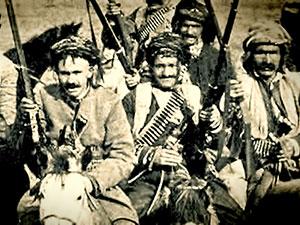 Büyük güçlerin Kürt kartı