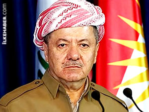 Mesut Barzani'nin ablası vefat etti