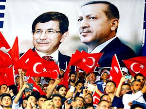 Ankara kulisleri: AKP kongresi 28 Mayıs'ta
