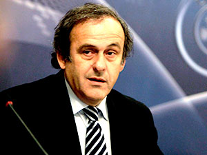 UEFA'nın eski başkanı Michel Platini serbest bırakıldı
