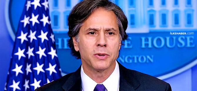 ABD Dışişleri Bakanı adayı Blinken'den Türkiye'ye yeni yaptırım sinyali
