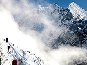 Everest'te bu sezon ölenlerin sayısı 11'e yükseldi