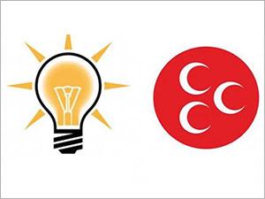 MHP 7 kentin belediye başkanlığını istiyor