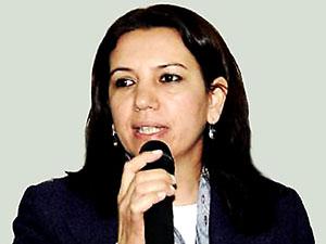 Selma Irmak'ın davası Diyarbakır'a alındı