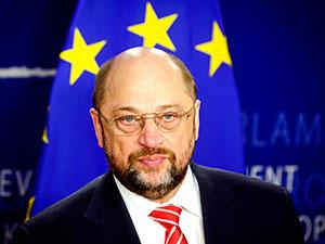 AP Başkanı Schulz: İdam cezası kırmızı çizgimizdir