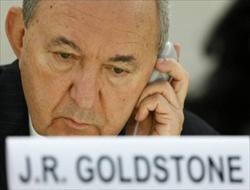 Gazze Raporu mimarından ABD'ye rest