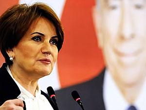 Akşener'in partisinin kuruluş tarihi belli oldu