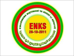 ENKS: Esad, 'Suriye'de Kürt meselesi yoktur' diyor